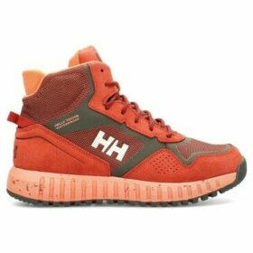 Helly Hansen  W Monashee Ullr HT  women's Shoes (High-top Trainers) in Red