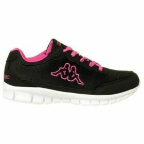 Kappa  Rocket  women's Shoes (Trainers) in multicolour