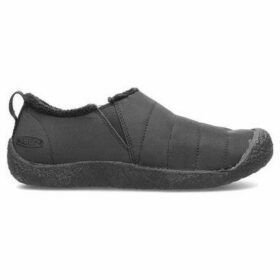 Keen  Howser II  women's Shoes (Trainers) in Black