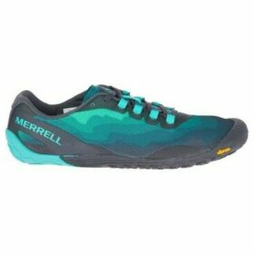 Merrell  Vapor Glove 4  women's Shoes (Trainers) in multicolour
