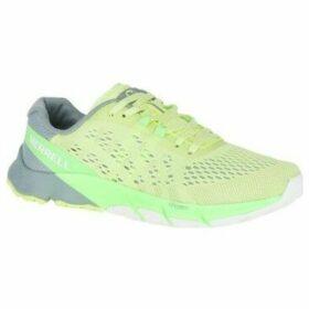 Merrell  Bare Access Flex 2  women's Shoes (Trainers) in multicolour