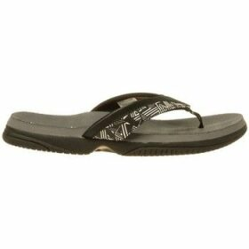 New Balance  Womens Jojo Thong  women's Flip flops / Sandals (Shoes) in multicolour