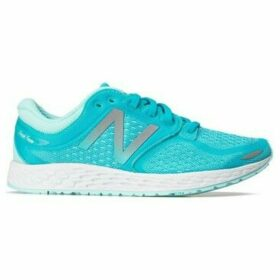 New Balance  WZANTHB3  women's Shoes (Trainers) in multicolour