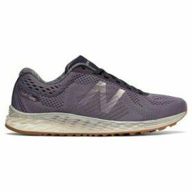 New Balance  WARISLS1  women's Running Trainers in Purple