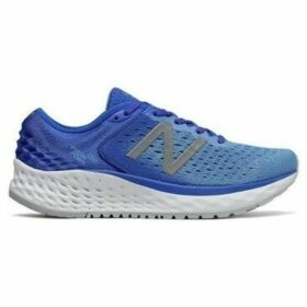 New Balance  1080  women's Running Trainers in Blue