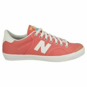 New Balance  WLPROAPC  women's Shoes (Trainers) in Pink