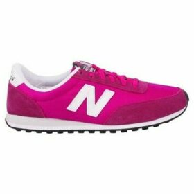New Balance  410  women's Shoes (Trainers) in multicolour