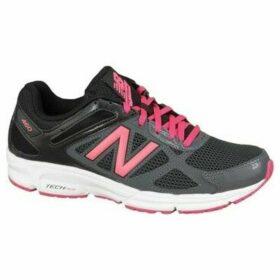 New Balance  460  women's Running Trainers in Black