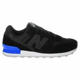 New Balance  996  women's Shoes (Trainers) in multicolour