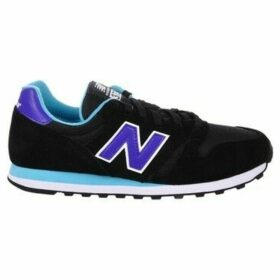 New Balance  373  women's Shoes (Trainers) in multicolour