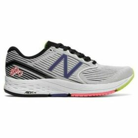 New Balance  890  women's Running Trainers in multicolour