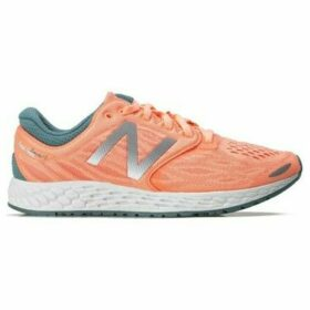 New Balance  WZANTPG3  women's Shoes (Trainers) in multicolour