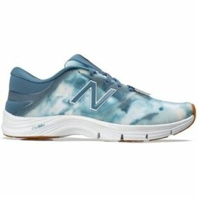 New Balance  711  women's Shoes (Trainers) in multicolour