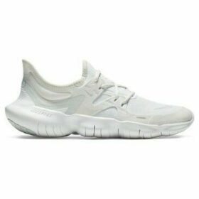 Nike  Wmns Free RN 50  women's Running Trainers in White