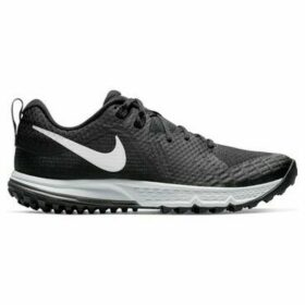 Nike  Wmns Air Zoom Wildhorse 5  women's Running Trainers in Black