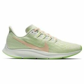 Nike  Wmns Air Zoom Pegasus  women's Running Trainers in multicolour