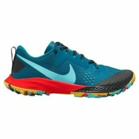 Nike  W Air Zoom Terra Kiger 5  women's Running Trainers in multicolour
