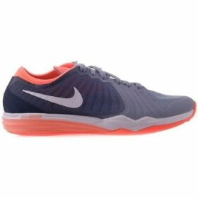 Nike  W Dual Fusion TR 4 Print  women's Running Trainers in multicolour