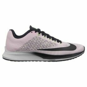 Nike  Wmns Air Zoom Elite 10  women's Running Trainers in Pink