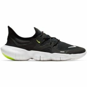 Nike  Wmns Free RN 50  women's Running Trainers in Black