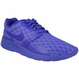 Nike  Kaishi  women's Running Trainers in Blue