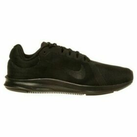 Nike  Downshifter 8  women's Running Trainers in Black