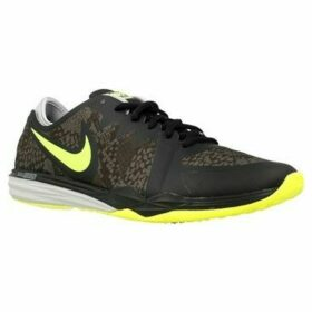 Nike  W Dual Fusion TR 3  women's Trainers in Black