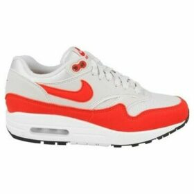 Nike  Wmns Air Max 1  women's Shoes (Trainers) in multicolour