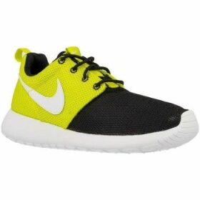 Nike  Rosherun GS  women's Shoes (Trainers) in multicolour