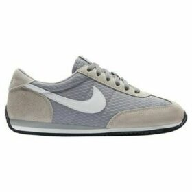 Nike  Wmns Oceania Textile  women's Shoes (Trainers) in Grey
