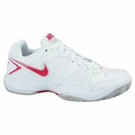 Nike  Wmns City Court Vii  women's Shoes (Trainers) in White