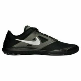 Nike  Wmns Studio Trainer 2  women's Trainers in Black