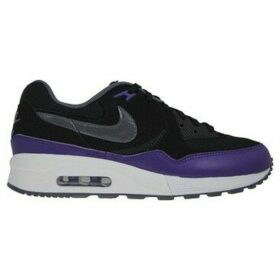 Nike  Wmns Air Max Light Essential  women's Shoes (Trainers) in multicolour