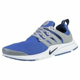 Nike  Presto GS  women's Shoes (Trainers) in multicolour