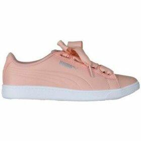Puma  Vikky V2 Ribbon  women's Shoes (Trainers) in multicolour