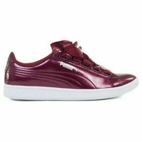 Puma  Vikky Ribbon P  women's Shoes (Trainers) in multicolour