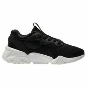 Puma  Nova Grl Boss WN S  women's Shoes (Trainers) in Black