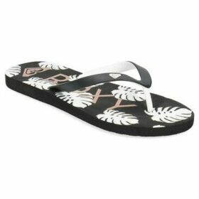 Roxy  Tahiti  women's Flip flops / Sandals (Shoes) in Black