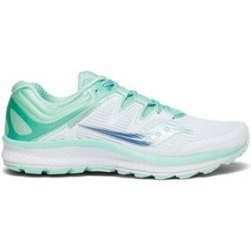 Saucony  Guide Iso  women's Running Trainers in multicolour