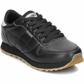 Skechers  Old School Cool  women's Shoes (Trainers) in Black