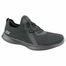 Skechers  You Serene  women's Sports Trainers (Shoes) in Black