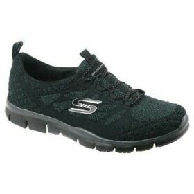 Skechers  Gratis  women's Shoes (Trainers) in Black