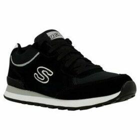Skechers  OG 82 Classic Kicks  women's Shoes (Trainers) in Black