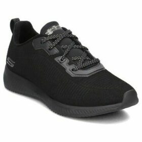 Skechers  Team Bobs  women's Shoes (Trainers) in Black