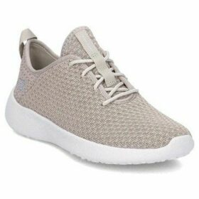 Skechers  City Scene  women's Shoes (Trainers) in Beige