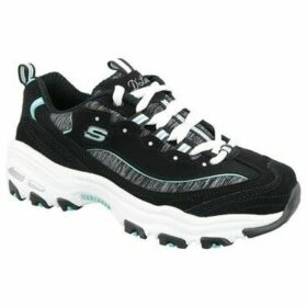 Skechers  Dlites  women's Shoes (Trainers) in multicolour
