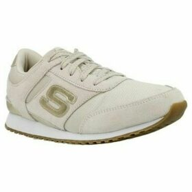 Skechers  OG 78 Gold Fever  women's Shoes (Trainers) in multicolour