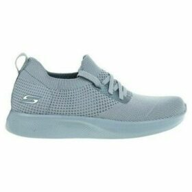 Skechers  Bobs Squad 2SHOT Caller  women's Shoes (Trainers) in Blue