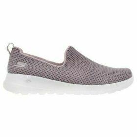 Skechers  GO Walk Joy  women's Shoes (Trainers) in Pink