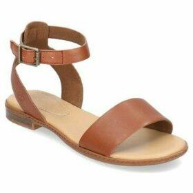 Timberland  Cherrybrook  women's Sandals in Brown